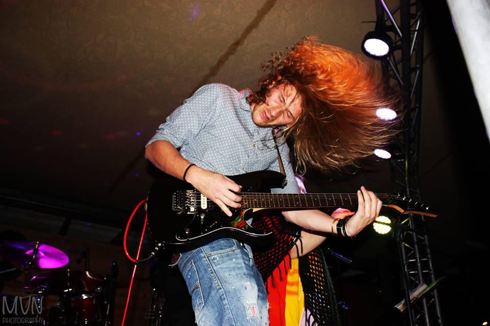 Rock the horse trails, music blog, music, festival