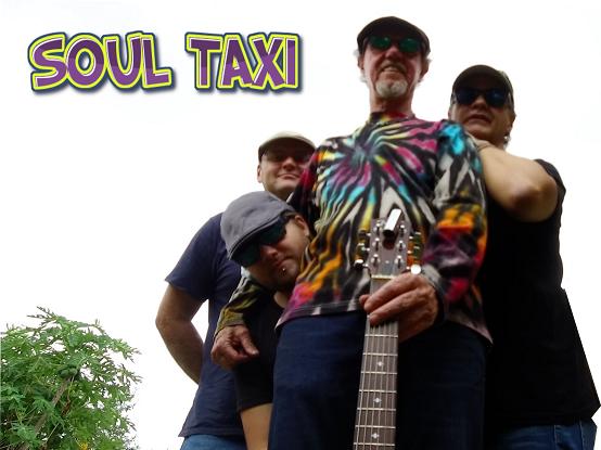 Soul Taxi, Nelspruit, Music, Lowveld, Woodcrock, rock tot, music blog