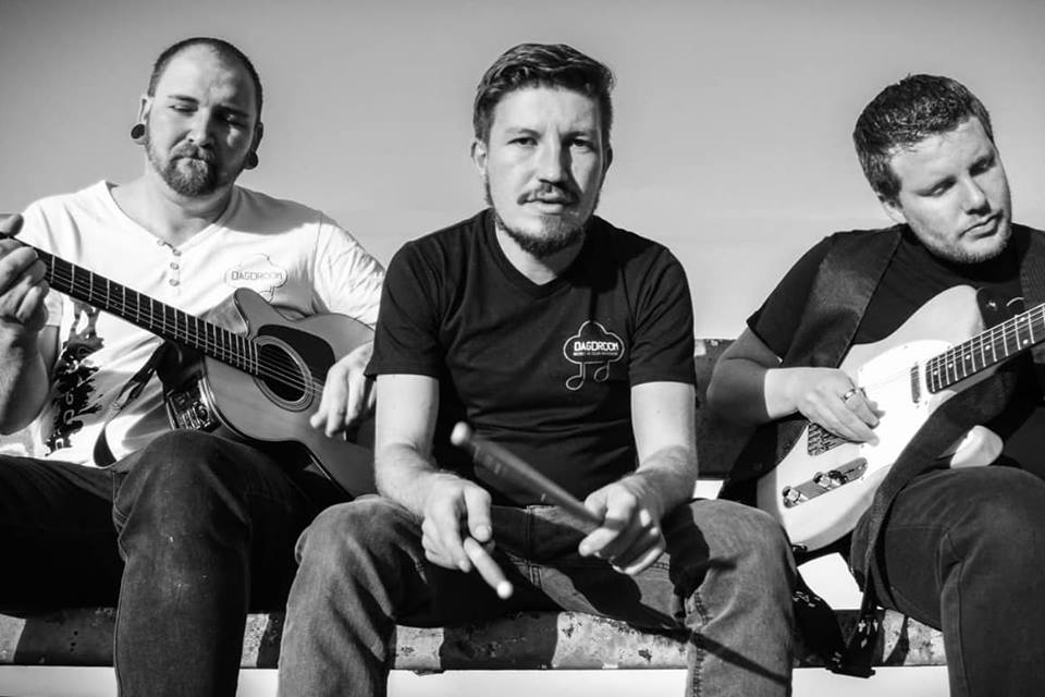 Dagdroom, Rock Tot Interview
