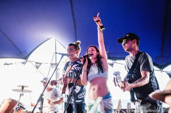 Ultra Natives Rock Tot Interview
